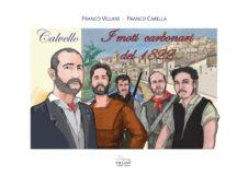 I moti carbonari di Calvello del 1822 (Fumetto)