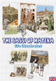 The Sassi oh Matera, life illustrated