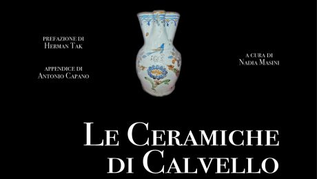 Le ceramiche di Calvello